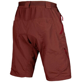 Endura Hummvee II Shorts with Liner Men, cocoa